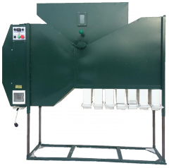 Импелерная Сепарирующая Машина ИСМ-10М