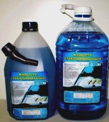Химические продукты для очистки котлов,