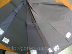 Cloaking (raincoat fabric) of Memori Memory