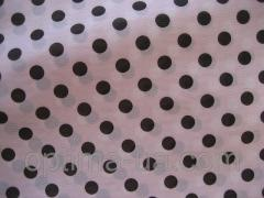 Jersey nylon (capes aprons and many other things)