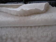 Lông nhân tạo để may áo