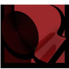 Leaf in a roll Polymer