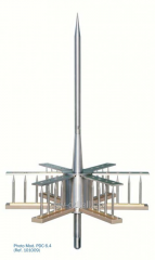 Active lightning arrester of Ingesco PDC 3.3