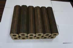 Wood brickets Pini-Key