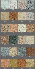 Штукатурки мозаїчні
