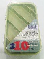 Коробка Aguatech 2510 2х-сторонняя 10 ячеек