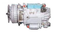 Hydromechanical transfer 21.17 for city and