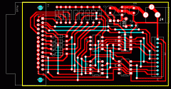 Мiкросхема KA 2292