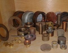 Продукція порошкової металургії  .