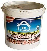 Plaster Mosaic (10 kg)