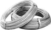 Wire for lightning rods 6,0-8,0-10,0mm, a strip,