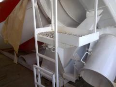 Оборудование для тепловых электростанций: секции