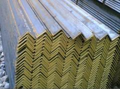 Уголок металлический 100х100*8, размер 3-9м