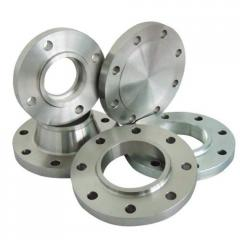 Flanges corrosion-proof 12X18H10T Du15-Du300