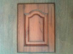 MDF patinated an arch new