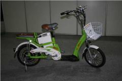 Велосипеды электрические Allegator TDR21-45Z
