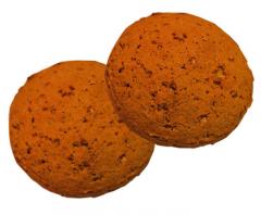 Овсяное печенье с корицей,  Масса : 2, 5 кг...