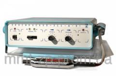 Эхосинускоп  ЭСС-А-01  (ультразвуковая диагностика гайморита)