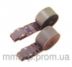 ЭРЛ-01 Электрод для реографии ленточный двухэлементный (1350мм)
