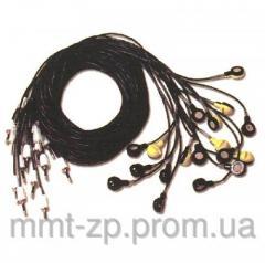 ЭЭХ-01 Электрод для электроэнцефалографии чашечний хлорсебряный с разъемом
