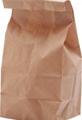 Bags from the Ukrainian Kraf