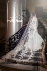 Платье свадебное, модель 15-03