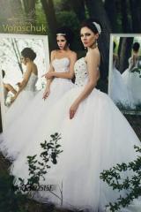 Платье свадебное, модель 15-025