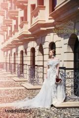 Платье свадебное, модель 15-026