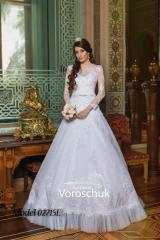 Платье свадебное, модель 15-027