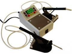 S2-01 electropallet.