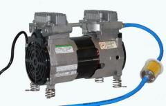 Vacuum pomp oil-free VPB-02.