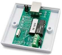 Iron Logic Z-397 interface transformer