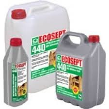 ECOSEPT means of protection