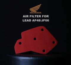 Элементы воздушных фильтров для скутеров японского