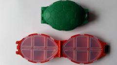 """Box for trifles """"Turtle"""