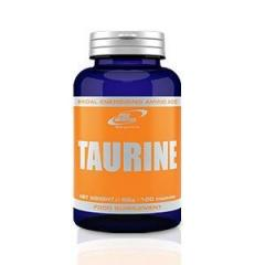 Taurine 500 mg Pro Nutrition 100 caps.