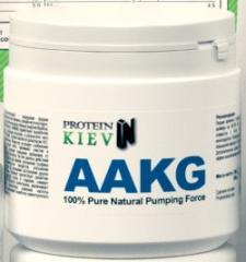 AAKG Powder of 5 grams Proteininkiev (arginin