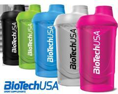 Bio Tech USA Shaker 600 ml shaker
