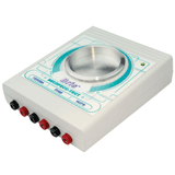 Bioresonant intellectual scanner (Express test)