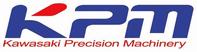 Hydromotors and hydraulic pumps Kawasaki Precision