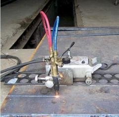Ножи дисковые для порезки электротехнической стали