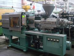 DE 3132-F1 automatic molding machines, DE 3330-F1,