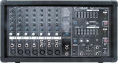 Phonic POWERPOD 740 RW