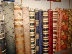 Мебельная ткань,жаккард,шелк матрасный,ткань для