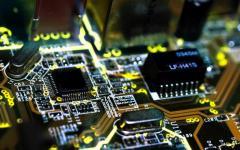 Мiкросхема STK 730-060