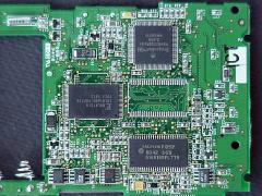 Мiкросхема STK 5392 /hyb/