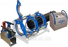 Сварочное оборудование для сварки полиэтиленовых
