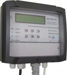 Wacont-100 conductometers
