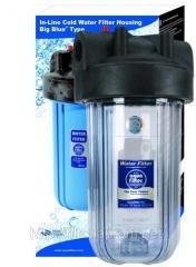 Aquafilter  FHBC10B1 магистральный корпус фильтр