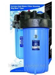 Aquafilter FH10B1 магистральный корпус фильтр Big